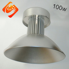 Hot selling factory wholesale outdoor 100w low price led high bay light cool white