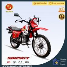 Cheap Automatic Off Road Dirt Bike 125cc Moto ( Brazil Dirt Bike ) SD125GY