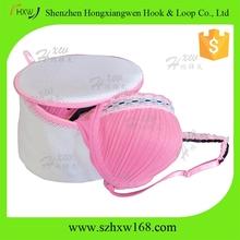 Custom Reusable bra Wash Bag for Delicates Lingerie and Hosiery