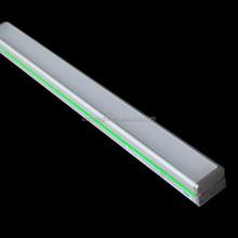 Greenlight new model patented modular designed LED linear light for factory, 54W 1200mm 110lm/w IP65 led batten, emergency light
