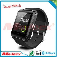 U8 Bluetooth u8 Smart Watch WristWatch U Watch for IOS System and Androids System