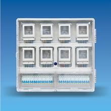 kill a watt energy meter box electronic power meter box china multi-function meter box