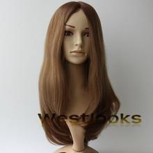 High End 100% Virgin European Human Hair Kosher Jewish Wig