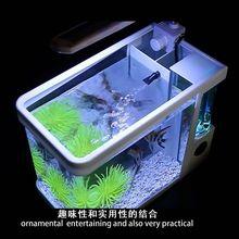 New product aquaponics fish tank/aquarium with low price