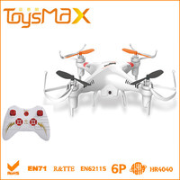 2.4Ghz RC HELICOPTER 4-Axis Gyro Drone UAV RTF UFO with 0.3MP HD Camera