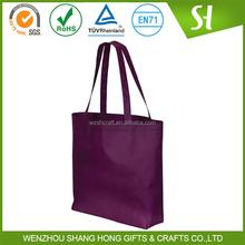 Non-woven,eco non woven for reusable shopping bag Material and Handled Style reusable shopping bag