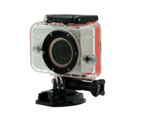 Action camera Water-proof Case,Waterproof 60M bag,Action camera accessories