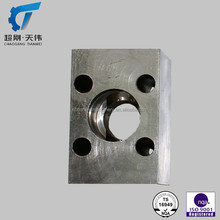 ISO 9001 cert. cnc turning machining parts