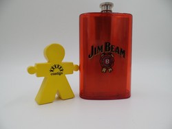 usa hot sale stainless steel painted hip flask stainless steel spray paint hip flask factory price