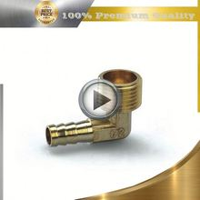 brass custom cnc machining 6061 aluminum car parts auto accessories