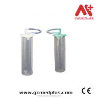 2015 New Type Biohazardous Collection Suction Liner Bag Filter Available
