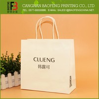 High Quality Widely Use Cheap Cosmetic Paper Bag