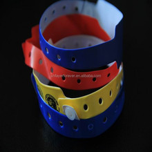 Quality Trustable ID Wristband Speedy Delivery