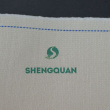 cotton canvas webbing good quality and low price/It's your good choice! made in china shengquan for biscuit bake
