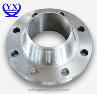 """2"""" Forged SS Weld Neck RF XH 150 ansi wn flange"""