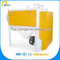 Hot Sale New Design maize peeling and grits making machine