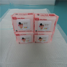 Nonwoven wet wipe, wet wipe for baby,China wet wipe manufacturer