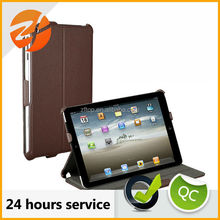 Best Choice! Quality Guaranteed Leather For Ipad Mini 2 Cover