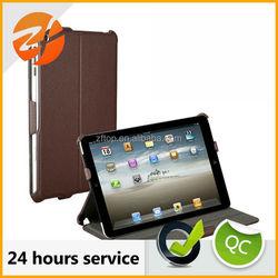 Best Choice! Quality Guaranteed Leather For Ipad Mini 2 Cover