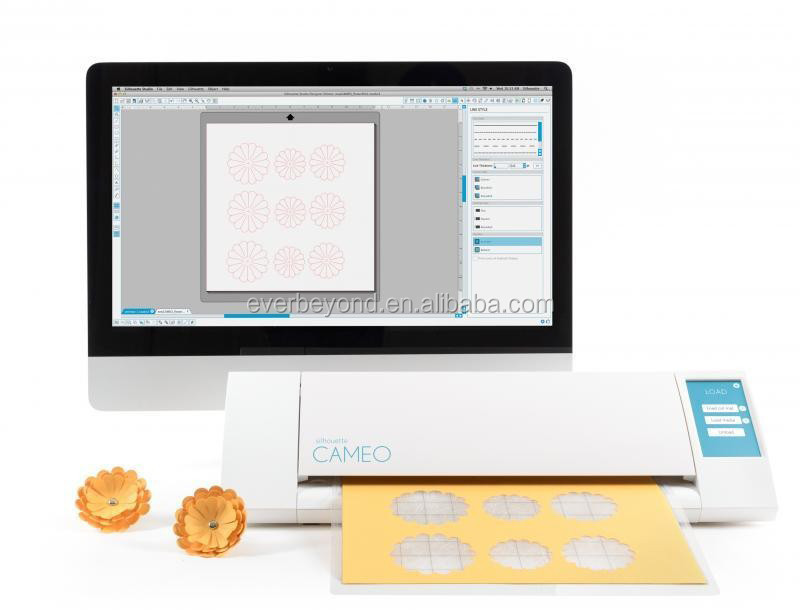 Silhouette Cameo Cutter Cameo Cutter Plotter
