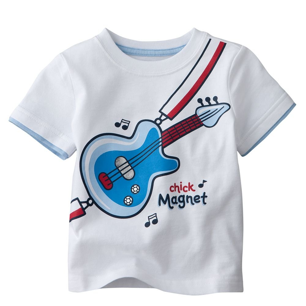 Cheap custom embroidery 2017 2018 best cars reviews for Personalized t shirts for kids cheap