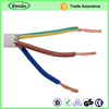 3 core electrical cable/2.5mm electrical cable/copper electrical cable