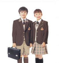 uniformes escolares guangzhou medida para