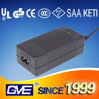 switch mode 36v dc power supply with CE/GS/RoSH/UL/certification
