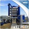High Technology RD175 Asphalt Drum Mix Plant