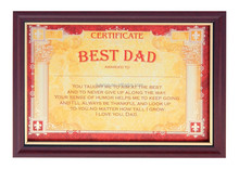 Fathers Day Gift Sets BEST DAD