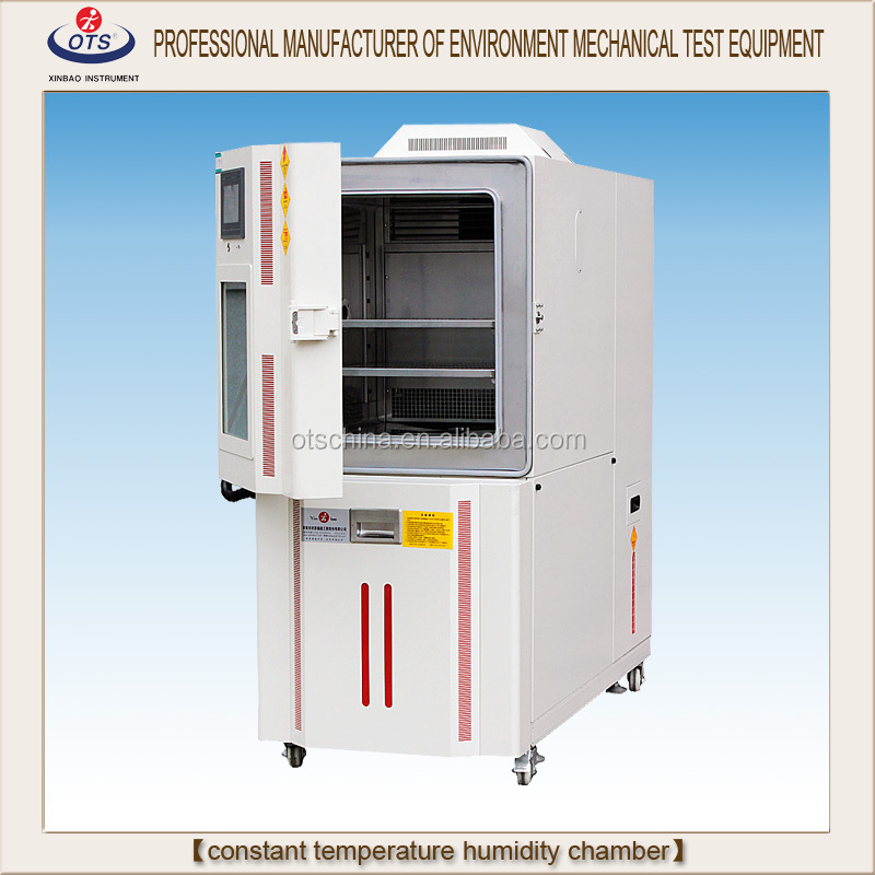 Environmental Test Instruments : Middle high end environmental test equipment temperature