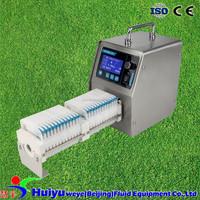 BT100L-1A precision laboratory peristaltic dosing pump