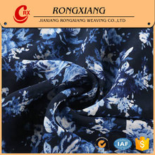 Garments fabric supplier High quality Formal Dress different types of fabric prints