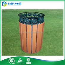 2015 New Product 520*750 Trash Dustbin