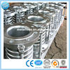 oil resistant stainless steel bellows compensator