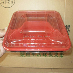 Most competitive factory supply Food grade packaging box/container