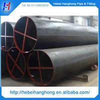 24 inch large diameter steel pipe price