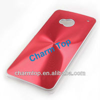 Plastic CD Cover for HTC One M7