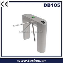 Security tripod turnstile controller arm/tripod turnstile hs code
