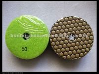 Polishing Foam Pad