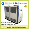 Industrial Air Cooled Plastic Water Chiller For Plastic Injection Machine