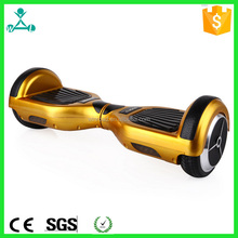 2015 new smart two wheel self balance skateboard electric scooter 25 km