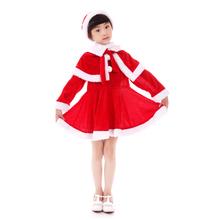 China Supplies Kids Christmas Mascot Costume