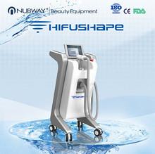 New Innovative Product Hifu Women Body Shaper Hifu Ultrasound Slimming