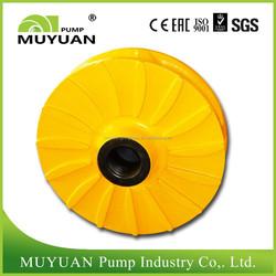 Pump Parts For Slurry Booster Pump