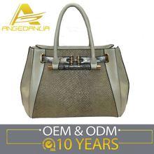 High-End Handmade Factory Direct Price Fashion Design Handbag Malaysia