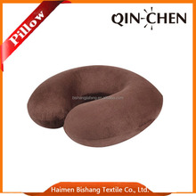 Chinese Manufacturer of Custom Professional Pillow F Cheap U Shape Cocoon Travel Pillow actory High Quality