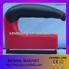 china powerful handle magnet