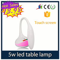 best selling christmas gifts 2016 for children gifts 5w adjustable led table lamp