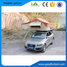 2015 High quality strong durable electric roof tent with extension